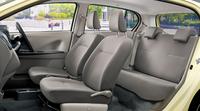「トヨタ・ピクシス エポック」の燃費が向上の画像