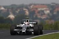 ウィリアムズはシーズン中盤にパフォーマンスをぐっと落としたチームのひとつ。中嶋一貴13位、ニコ・ロズベルグ14位完走。同じエンジンを積むワークス・トヨタとの差は歴然としたものに。(写真=Williams)