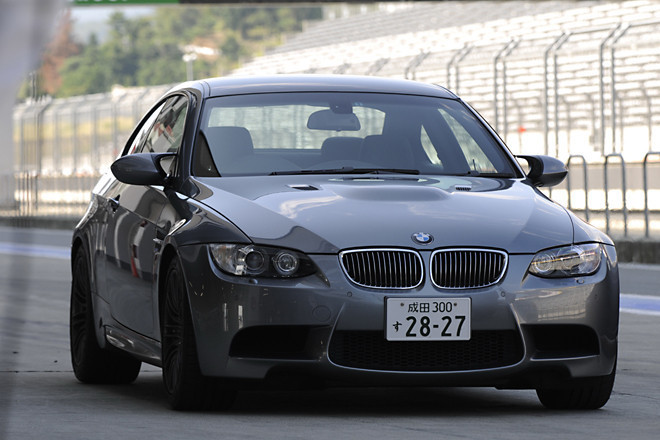 BMW Mモデル試乗会【試乗記】