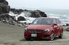 メルセデス・ベンツB250 4MATICスポーツ(4WD/7AT)【試乗記】