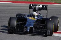 マクラーレンのケビン・マグヌッセンは7番グリッドからスタートし、トロロッソのジャン=エリック・ベルニュやロータスのパストール・マルドナドらと激しい順位争いを繰り広げた。ベルニュ、マルドナドともレース中にペナルティーを受け後退、マグヌッセンは8位入賞を果たした。現在コンストラクターズランキング5位のマクラーレン、ライバルで6位のフォースインディアには24点のギャップを築いている。(Photo=McLaren)
