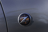 日産フェアレディZ バージョンST(FR/7AT)/バージョンS(FR/6MT)【試乗速報】