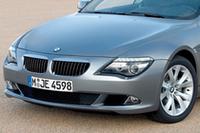 「BMW 6シリーズ」がマイナーチェンジ