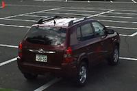 """【Movie】""""韓流ブーム""""に乗れるか?ヒュンダイの新SUV「JM」の画像"""
