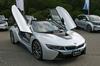 第267回:ファン・トゥ・ドライブの再定義は近し!「BMW i8」に試乗して