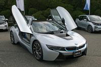 筆者にとって2014年最大の問題作は「BMW i8」だった。