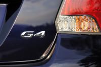 スバル・インプレッサG4 20i-S(4WD/CVT)【ブリーフテスト】の画像
