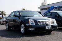 【JAIA2007】SUV?SLUVだ!(キャデラック)