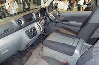 日産、新型「NV350キャラバン」発売の画像