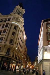 第37回:9月3日「パリからスペインへ」