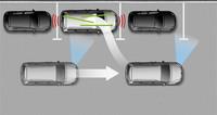 VWシャラン、新システムでより安全に【Movie】