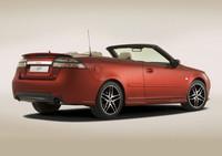 サーブ、「9-3カブリオレ」の特別限定車発売の画像