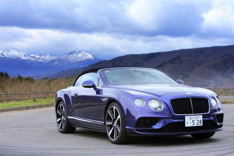 高級車市場において、かつて考えられなかったほど多くの支持を集める、現代のベントレー。最高出力528psの...
