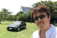 """""""エリート特急""""こと「BMW 320dスポーツ」の新車時の車両本体価格は527万円。3年落ちで総額255万円は激安だ!"""