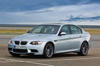 独BMW、Mモデルの2009年モデルを発表