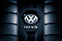 今年も出ます!W12搭載の「VWトゥアレグ」限定車の画像