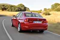 独BMW、新型「3シリーズ」の概要を発表の画像