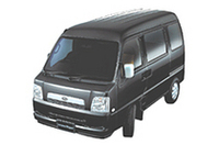 スバル「サンバー ディアスワゴン」にナビ付特別仕様車の画像