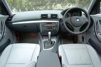 BMW 120 i (6AT)【試乗記】の画像