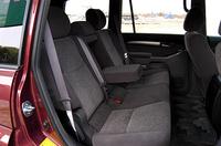 トヨタ・ランドクルーザープラド 5ドア 2700ガソリン TX(4AT)【ブリーフテスト】の画像