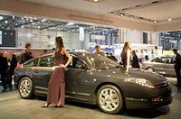 【東京モーターショー2005プレビュー】最新のハイドロモデル「シトロエン C6」を参考出品の画像