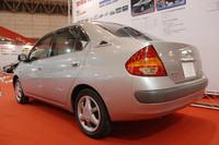 1997-1998 トヨタ・プリウスの画像
