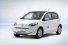 VW初の電気自動車「e-up!」の値段が明らかに