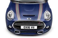 モダンで華やかな特別仕様車「MINIセブン」発売の画像