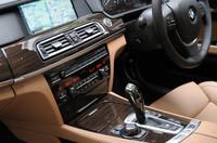 BMW740i(FR/6AT)【ブリーフテスト】の画像