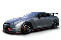 「日産GT-R NISMO」