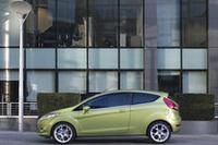 フォード フィエスタが全面改良【ジュネーブショー08】の画像