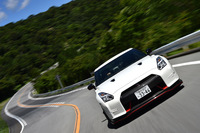 日産GT-R NISMO N Attack Package装着車