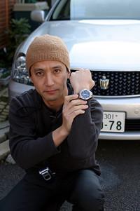 第247回:新春!クラウン時計キーに初チャレンジ!やっぱりモチはモチ屋?の画像