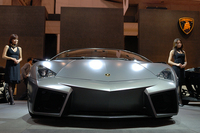 「ランボルギーニ・レヴェントン」:全世界20台限定の最強モデル【コレはゼッタイ!】の画像
