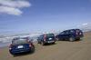 ボルボV70オーシャンレースリミテッド(FF/5AT)/ボルボXC70オーシャンレースリミテッド(4WD/5AT)/ボルボXC90オーシャンレースリミテ