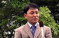 ジャガージャパン広報室の奥津敏也マネージャー