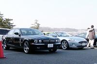 新型「XKR」クーペとカブリオレを今春リリース(ジャガー)【JAIA07】の画像
