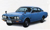 「ダイナミックシリーズ」は従来型のイメージを踏襲する。画像は唯一の4キャブエンジン(110ps)搭載車となったGTLで、価格は77万3000円。