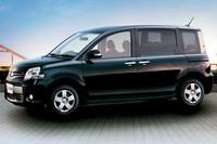 トヨタ、「シエンタDICE」の特別仕様車を発売