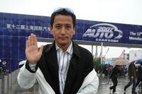 """第319回:突撃! 上海モーターショー2007さあみんなで""""笑っチャイナショー""""!?の画像"""