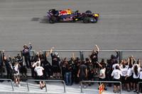 第3戦マレーシアGP決勝結果【F1 2010 速報】の画像