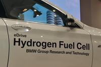第370回:ドイツの環境政策に裏打ちされたBMWの燃料電池車の画像