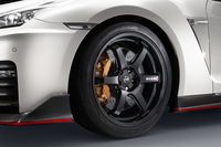 「日産GT-R NISMO」が2017年モデルに進化の画像