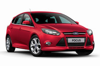 フォード、新型「フォーカス」を日本導入