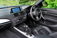 「水野和敏的視点」 vol.50 「BMW M235i クーペ」の画像