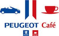京都に、期間限定で「PEUGEOT Café」がオープンの画像