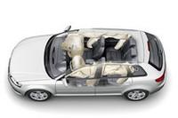 「アウディA3スポーツバック」マイチェンで低燃費にの画像