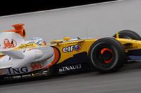 【F1 08】F1開幕直前プレビュー(その2)「中堅チーム、抜け出すのはどこ?」