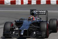 決して速くはないマクラーレンというマシンを何とかポイント圏内に持ってくるという意味で、実にジェンソン・バトンらしいレースだった。予選9位からスタート、地味ながら得点圏を粘り強く走り、最後はセルジオ・ペレスとフェリッペ・マッサの脱落で気がつけば4位完走。ベテランの妙ここにあり。(Photo=McLaren)