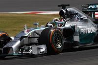 第9戦イギリスGP決勝結果【F1 2014 速報】の画像